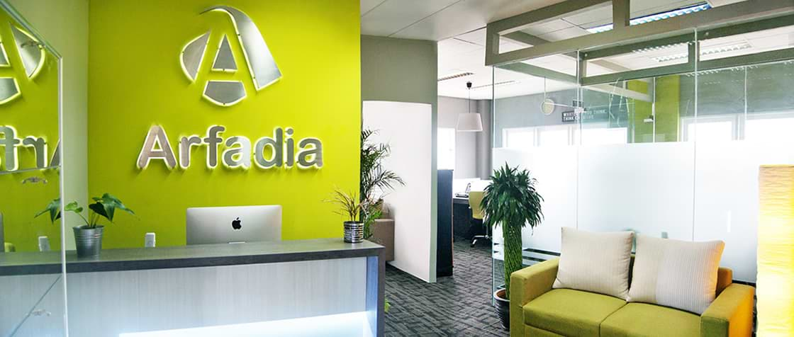 Arfadia Office