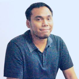 Muara Sipahutar (Co-founder & Director PT. Mobillobi)