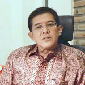 Iwan Moedyarno (Direktur Utama PT Ngawi Kertosono Jaya)