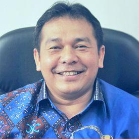 Drs. Benni Irwan, M.Sc (Kasubdit Pembangunan Partisipatif, Direktorat Jenderal Pemberdayaan Masyarakat dan Desa, Kementerian Dalam Negeri)