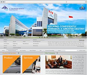 Arfadia - Web Design Jakarta