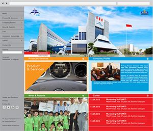 Arfadia - Jasa Pembuatan Website Profesional
